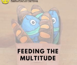Feeding the multitude